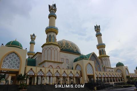 Yuk Wisata Religi ke Islamic Center Nusa Tenggara Barat