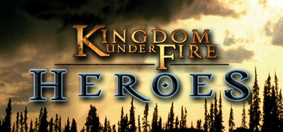 Kingdom Under Fire Heroes-PLAZA