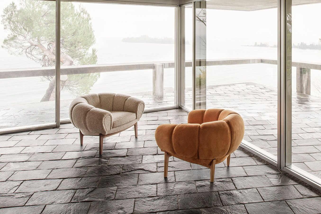 nowoczesne meble do salonu