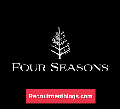 Fresh Graduate People & Culture Specialist At Four Seasons