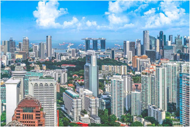 Renting a home is still preferred in Singapore