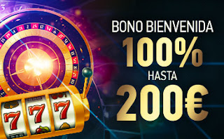 sportium casino bono bienvenida 200 euros