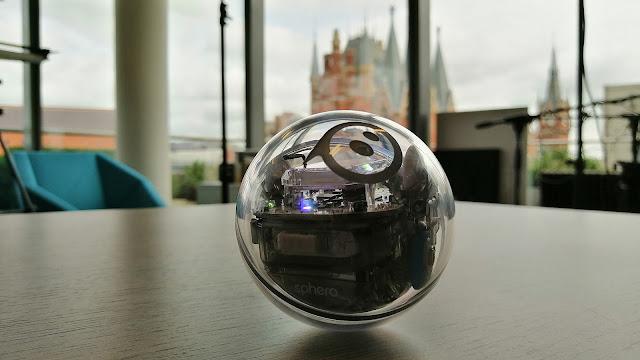 Sphero Bolt Review