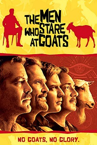 Watch The Men Who Stare at Goats Online Free in HD