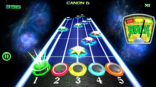 download game Rock vs guitar legends apk