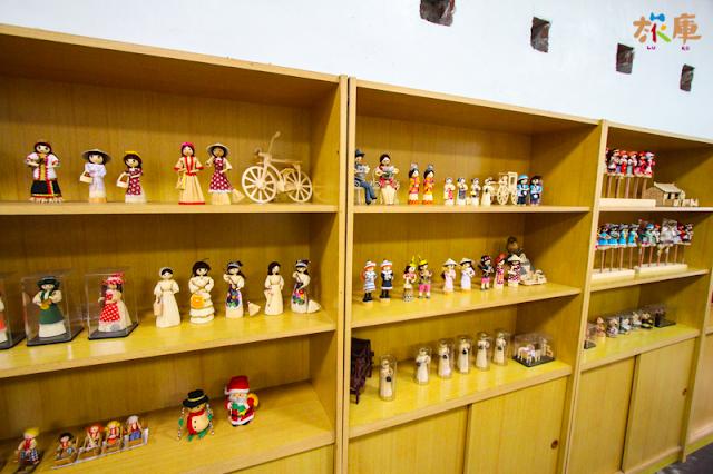 玉米娃娃工作室