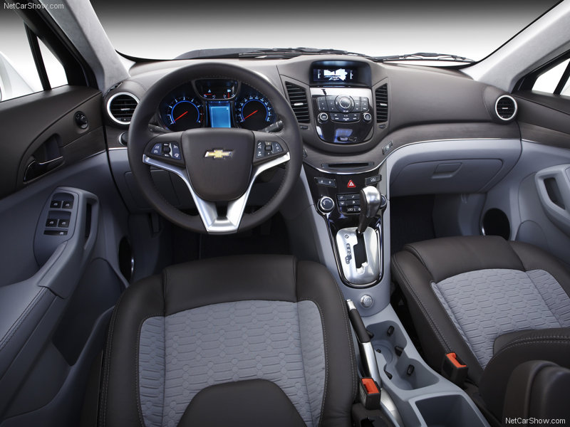 Range Rover Evoque >> Chevrolet Orlando ~ autosmr