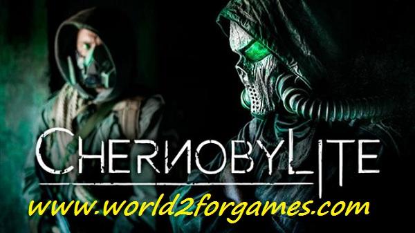 """Free Download Chernobylite ""Repack"