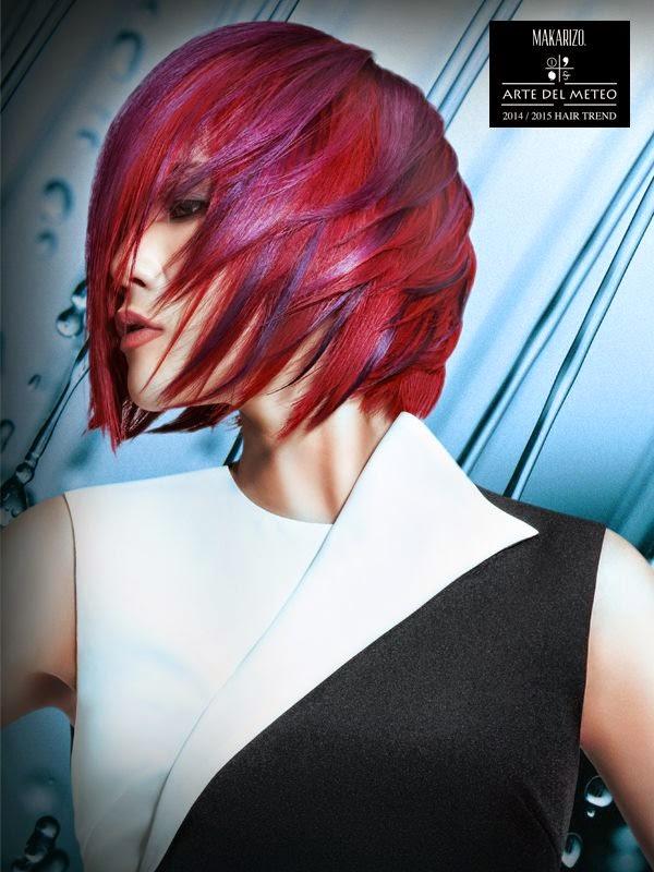 contoh desain poster beauty salon kecantikan hair stylist style design kapter therapist brand merek perawatan rambut jenis macam treatment spa creambath shampo