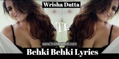 behki-behki-lyrics