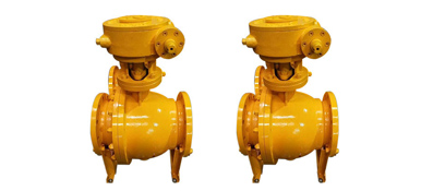 ball valves in india