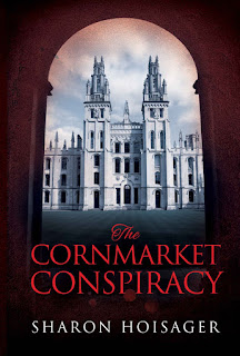 The Cornmarket Conspiracy by Sharon Hoisager