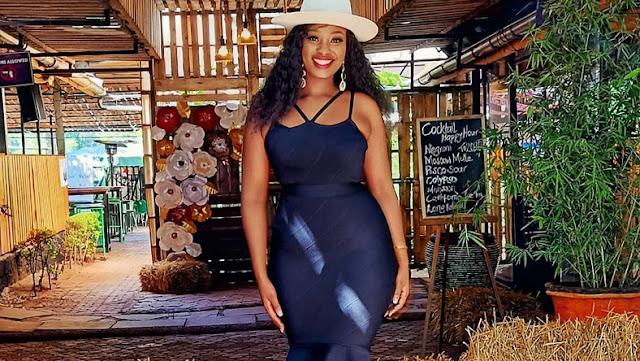Maureen Waititu story. PHOTO | BMS