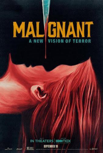 Malignan (Web-DL 1080p Dual Latino / Ingles) (2021)