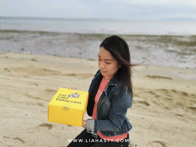 𝗘𝗮𝘁 𝗖𝗮𝗸𝗲 𝗧𝗼𝗱𝗮𝘆 Kini di Pulau Pinang & Tempah Secara Online
