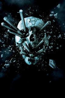 Final Destination Skull Mobile HD Wallpaper
