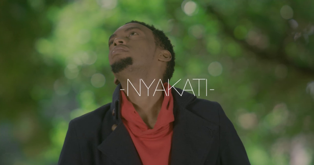 Download Video | Goodluck Gozbert - Nyakati