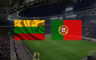 Португалия - Литва смотреть онлайн бесплатно 14 ноября 2019 Португалия - Литва прямая трансляция в 22:45 МСК.