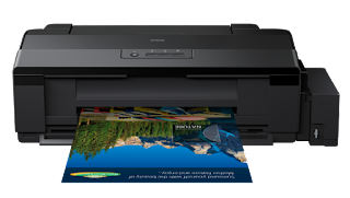 Driver Epson L1800 Download