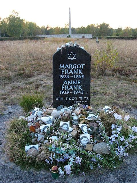 Museu Casa de Anne Frank - Amsterdã