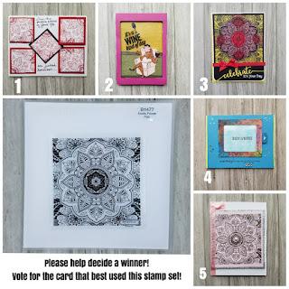 #Cardswap #CTMH #handmadecard #ScarletteDesigns