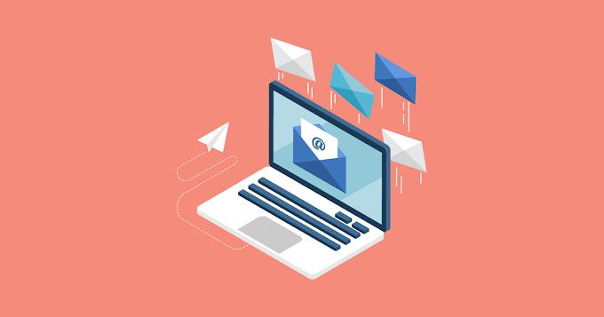 Cara Sederhana Mengirim Email Server dengan Framework Codeigniter di GNU/Linux