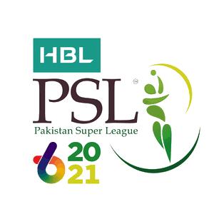 PSL 6 Logo 2021