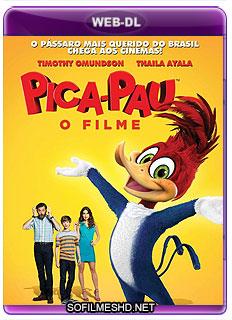 Baixar Pica-Pau – O Filme Dublado Torrent
