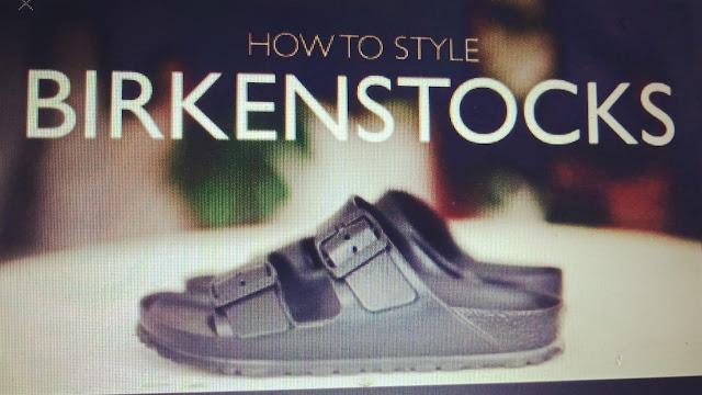 How To Style Birkenstocks  21 Ways
