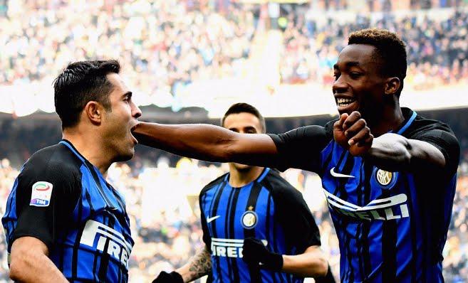 Risultati Serie A: finisce il digiuno dell'Inter, stasera Roma-Benevento in Diretta TV