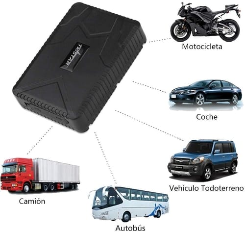 Review Wisdom Link GPS Tracker for Car or Truck