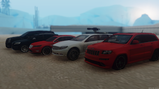 mta screen 2018 08 06 10 45 27 - Pack carros leves