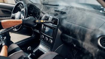 Razones para tener tu auto siempre limpio