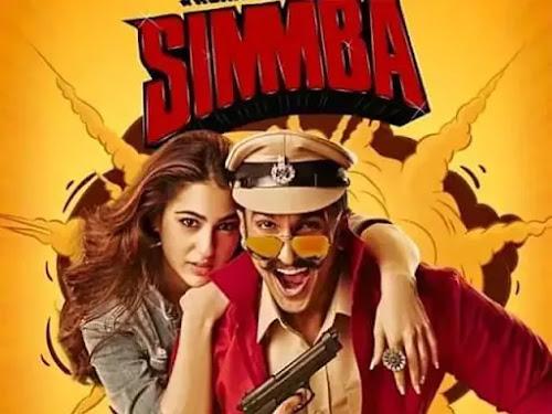 خۆشترین فلمی دۆبلاژكراوی كوردی سیمبا Simmba 2018 Full Movie