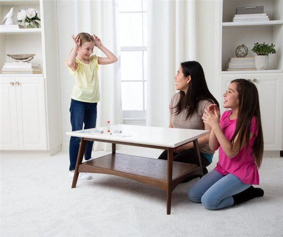 Çocuklar için Sessiz Sinema Kelimeleri