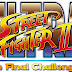 Ultra Street Fighter II para Switch é anunciado e terá Evil Ryu e Violent Ken