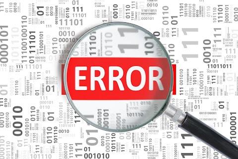 12 основних помилок при розробці Інтернет-магазину