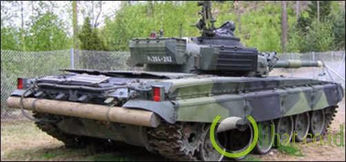 Tank-72