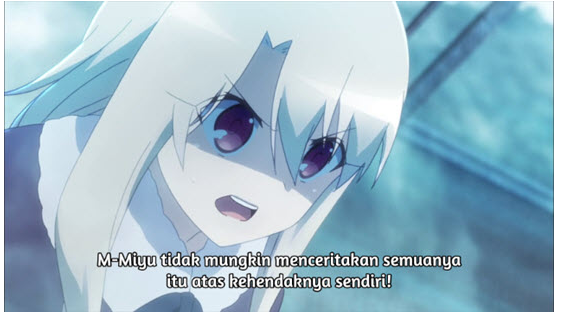 Download Anime Fate/kaleid liner Prisma☆Illya 3rei!! Episode 6 [Subtitle Indonesia]