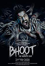 Bhoot Part One The Haunted Ship 2020 Full Movie Free Download HD 480p