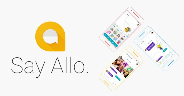 Google Allo, v5.0 APK Update with Chrome Custom Tabs Support