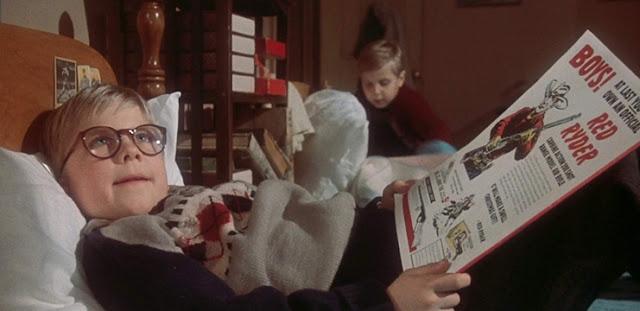 Μια Χριστουγεννιάτικη Ιστορία (1983)