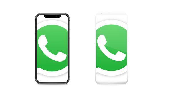 كيفية استخدام نفس حساب WhatsApp على هاتفين