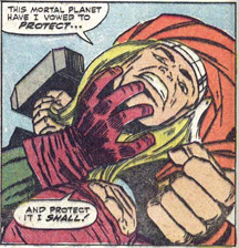 Thor 149 Stan Lee-Jack Kirby