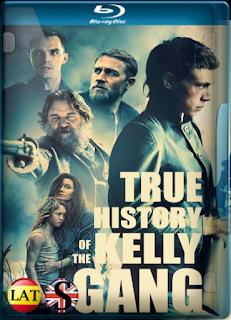 La Verdadera Historia de la Banda de Kelly (2020) REMUX 1080P LATINO/INGLES