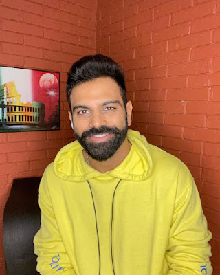 Sreerama Chandra (Singer) Biography, Wiki, Age, Height, Career, Family, Awards and Many More
