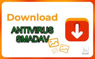Cara mendownload SmadAV