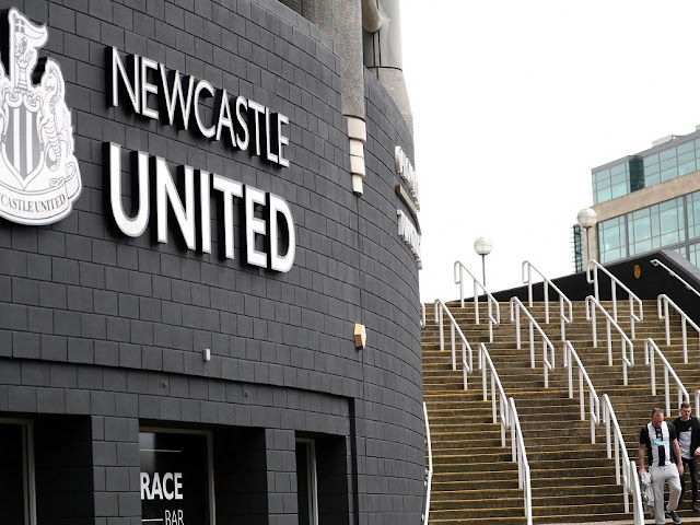 Newcastle United lemagexpress