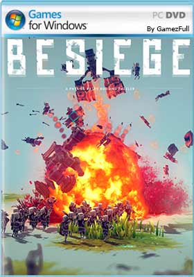 Besiege (2020) PC Full Español