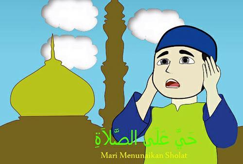 Bacaan Lafadz Doa Setelah Adzan Dan Iqomah Lengkap Artinya